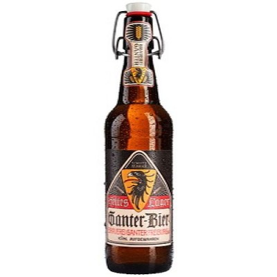 Ganter_Hell_Lager_50_cl_Beermania
