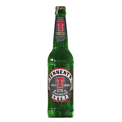 Tennents_Extra_Lager_33_cl_Beermania