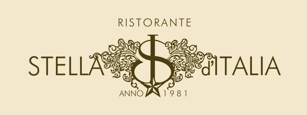 logo stella d'Italia