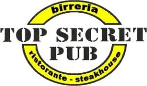 top secret pub