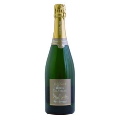 champagne baron dauvegne