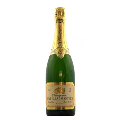champagne waris larmandier