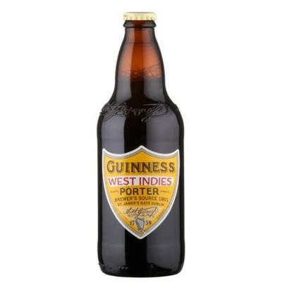 Nuove Guinness in bottiglia