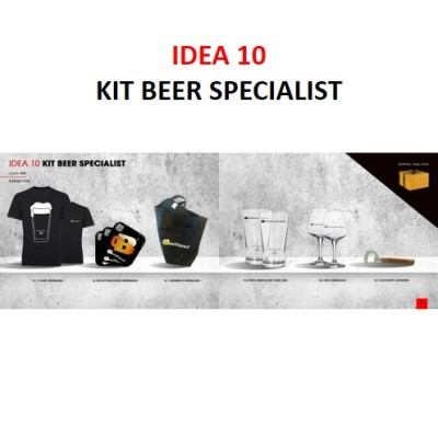 KIT BEER SPECIALIST
