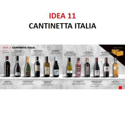 cantinetta italia