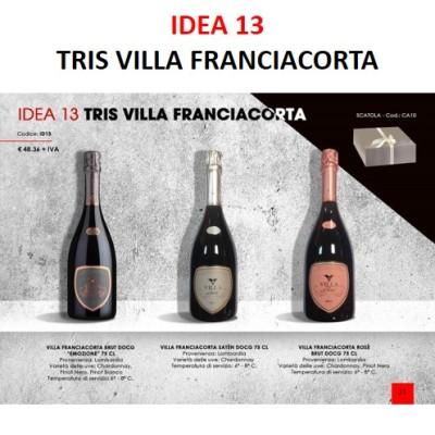 franciacorta Villa
