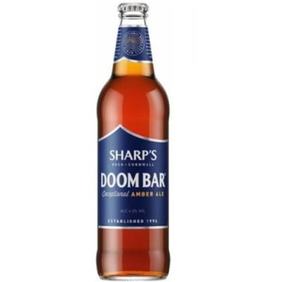 SHARP DOOMBAR