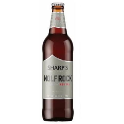 SHARP WOLF ROCK