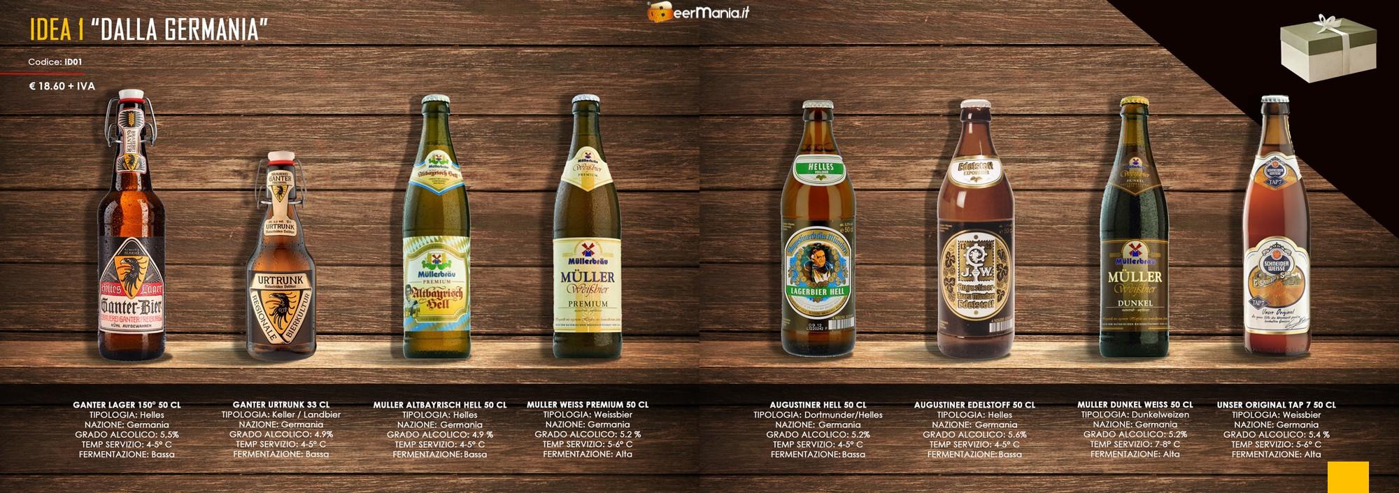 selezione tedesche_beermania