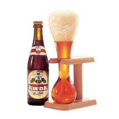bicchiere_kwak_supportoinlegno_beermania